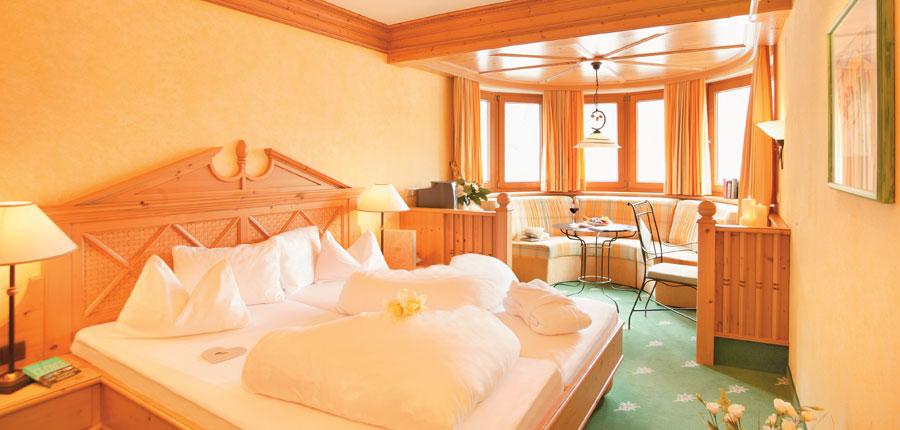 Hotel Edelweiss & Gurgl, Obergurgl, Austria - bedroom.jpg